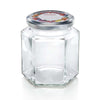 LEIFHEIT Hexagonal Jar 314ml L03210