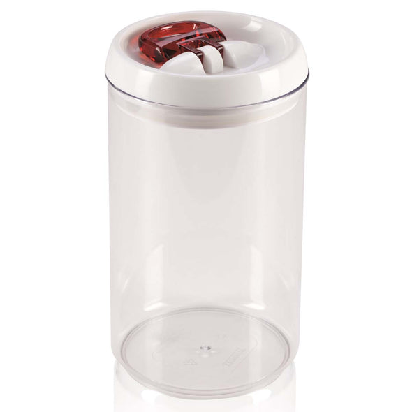 LEIFHEIT Fresh & Easy Storage Container Round 2000ml L31204