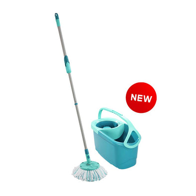 LEIFHEIT Clean Twist Disc Ergo Mop Set L52101