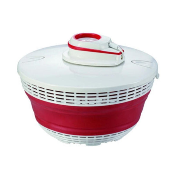 LEIFHEIT Foldable Salad Spinner Wash & Dry L23234