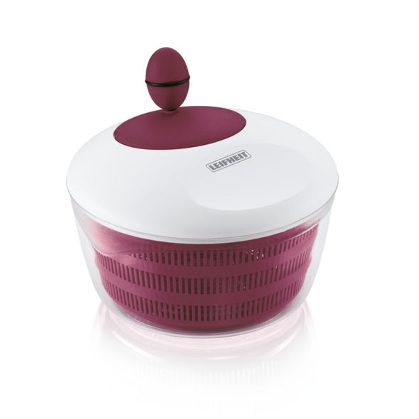 LEIFHEIT Salad Spinner Color Edition Red L23077