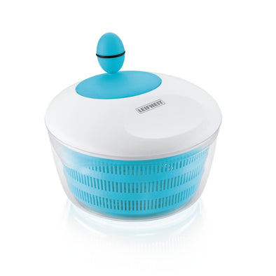 LEIFHEIT Salad Spinner Color Edition Blue L23078