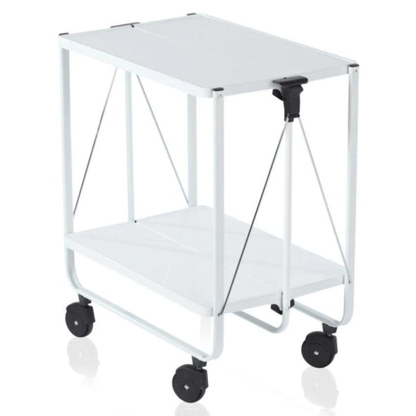 LEIFHEIT Service Trolley White L74236