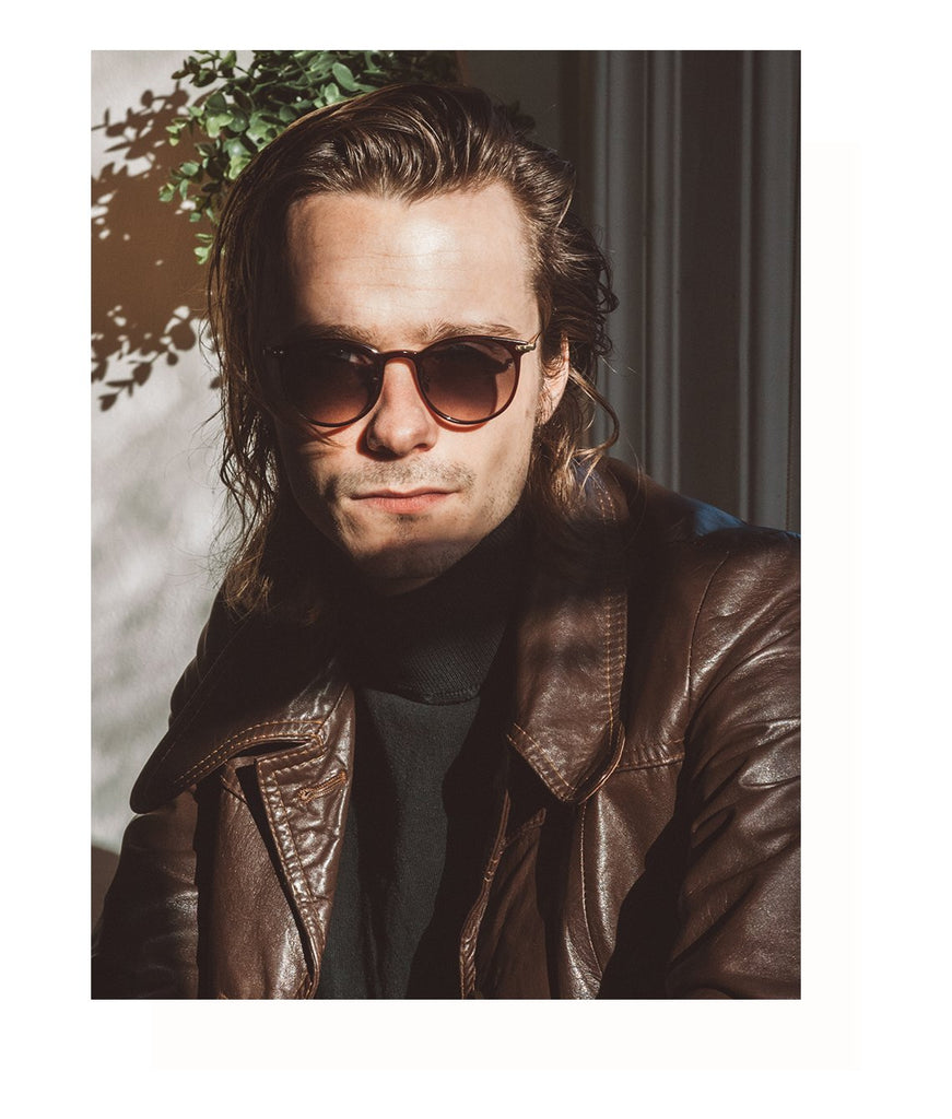 Linear: In Conversation with Chilli Jesson