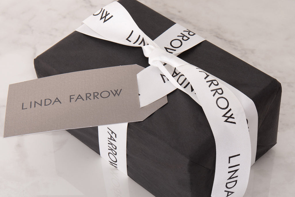 The Linda Farrow Gift List
