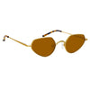 Dries Van Noten 176 C4 Cat Eye Sunglasses