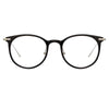 Linda Farrow Linear Childs C2 Optical D-Frame