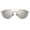 Linda Farrow Caine C2 Aviator Sunglasses