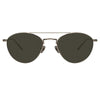 Linda Farrow 876 C5 Aviator Sunglasses