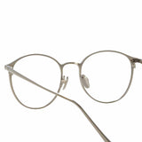 Linda Farrow Astley C2 Oval Optical Frame