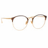 Linda Farrow Tempest C3 Oval Optical Frame