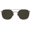 Linda Farrow Anton C7 Square Sunglasses