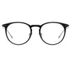 Linda Farrow Jones C2 Oval Optical Frame