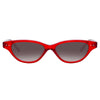 Linda Farrow 965 C3 Cat Eye Sunglasses