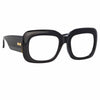 Linda Farrow 995 C6 Rectangular Optical Frame
