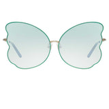 Matthew Williamson 212 C3 Special Sunglasses