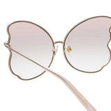 Matthew Williamson 212 C4 Special Sunglasses