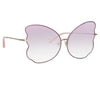 Matthew Williamson 212 C5 Special Sunglasses