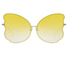 Matthew Williamson 212 C6 Special Sunglasses