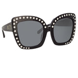 N°21 S21 C1 Oversized Sunglasses