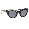 N°21 S21 C1 Cat Eye Sunglasses