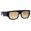 N°21 S36 C2 Flat Top Sunglasses