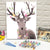 Acrylic Deer Paint By Number Kit