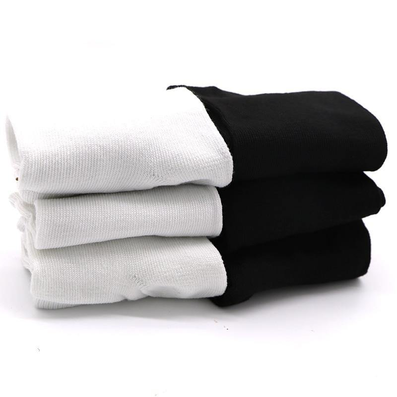 7 Pair Women's Socks Low Cut - Trade Power
