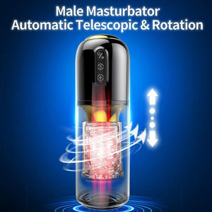 Male  Masturbator - Trade Power