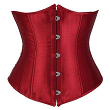 Load image into Gallery viewer, Underbust Corset 12 Color - Trade Power