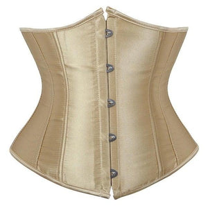 Underbust Corset 12 Color - Trade Power