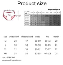 Load image into Gallery viewer, Ultra-thin Seamless Thongs Plus Size - Trade Power