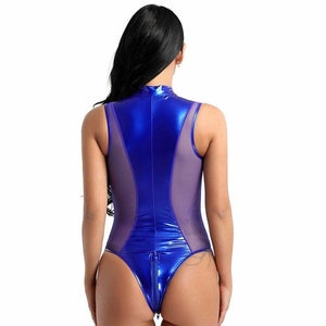 Sexy Latex Bodysuits - Trade Power