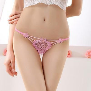 Women's Sexy G-String For - Trade Power