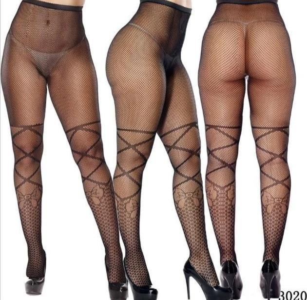 Women's Hot Fishnet Pantyhose 27 Variant - Trade Power