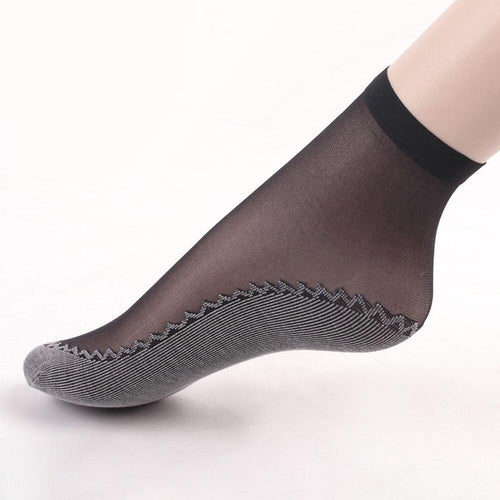 5 pair Slip-resistant Sock - Trade Power