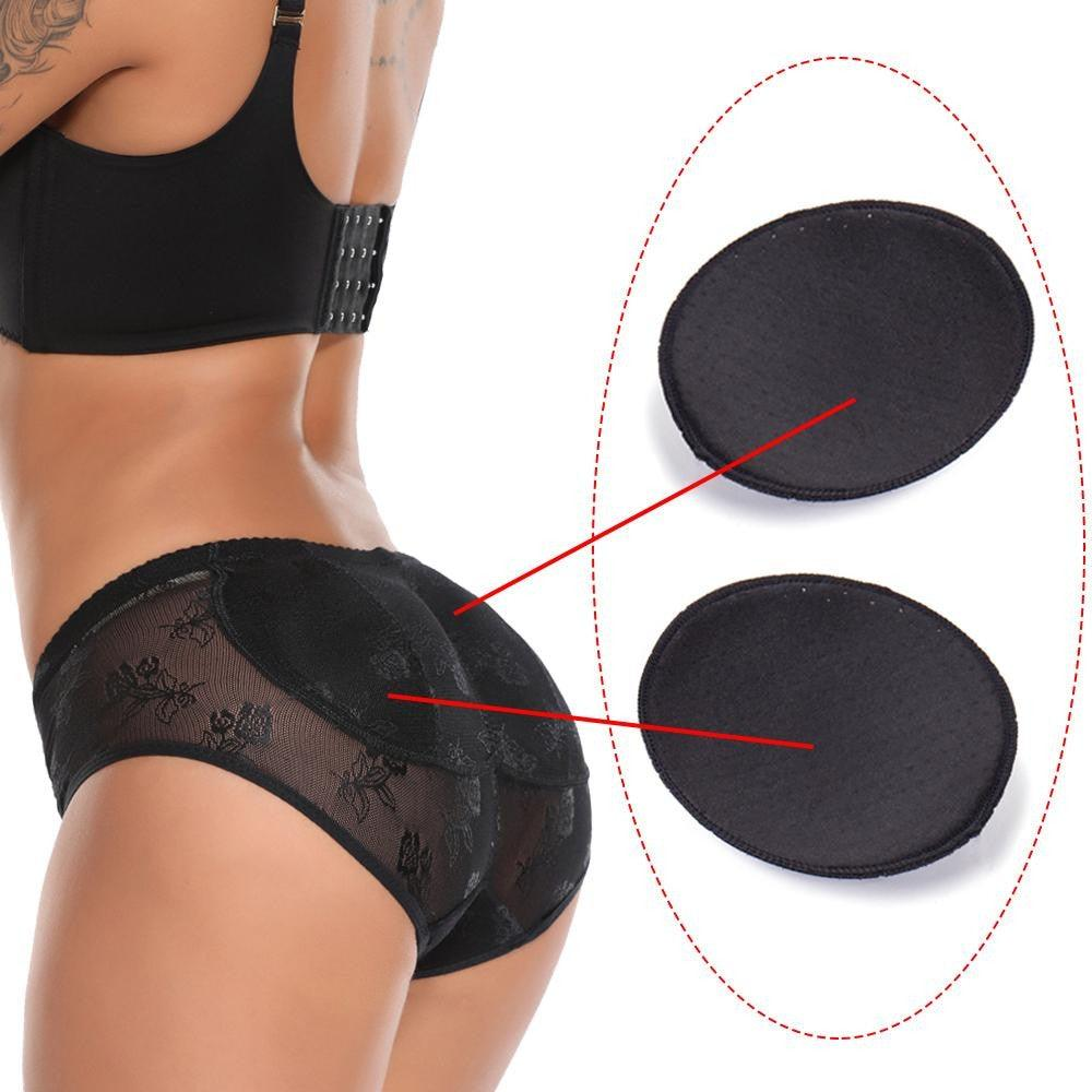 Women's Sexy Push Up Panties - Trade Power