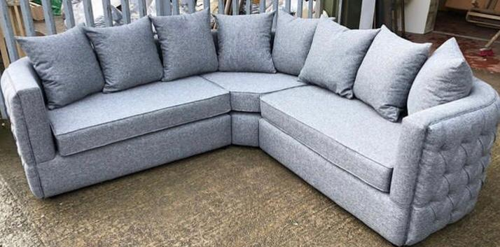 Harrington Corner Sofa