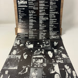 Samhain - November-Coming-Fire Vinyl LP Original 1st Press Misfits Danzig w/ Insert