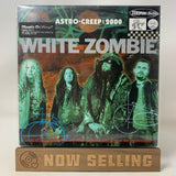 White Zombie - Astro-Creep: 2000 Vinyl LP MOV Black