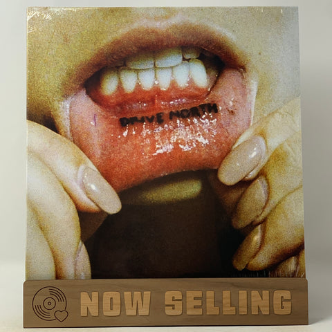 SWMRS - Drive North Vinyl LP SEALED Original 1st Press Uncool