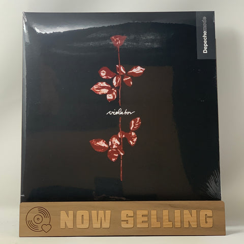 Depeche Mode - Violator Vinyl LP SEALED