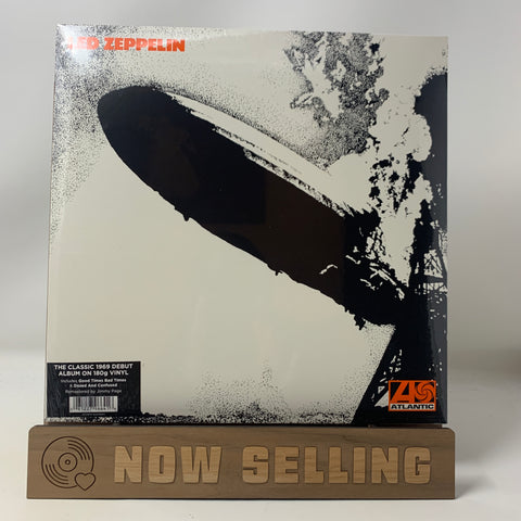 Led Zeppelin - Led Zeppelin Vinyl LP 180 Gram  SEALED