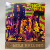 White Zombie - La Sexorcisto: Devil Music Vol. 1 Vinyl LP MOV
