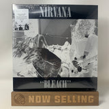 Nirvana - Bleach Deluxe Vinyl LP SEALED