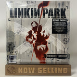 "Linkin Park - Hybrid Theory Vinyl LP with 10"" RSD SEALED OOP RARE"