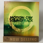 Motion City Soundtrack - Go Vinyl LP Grey Swirl