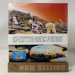 Led Zeppelin - Houses Of The Holy Vinyl LP Sealed 180 Gram