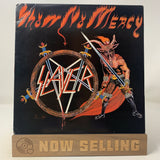 Slayer - Show No Mercy Vinyl LP Reissue 1988 Razor Label