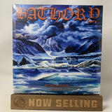 Bathory - Nordland I-II Vinyl LP SEALED